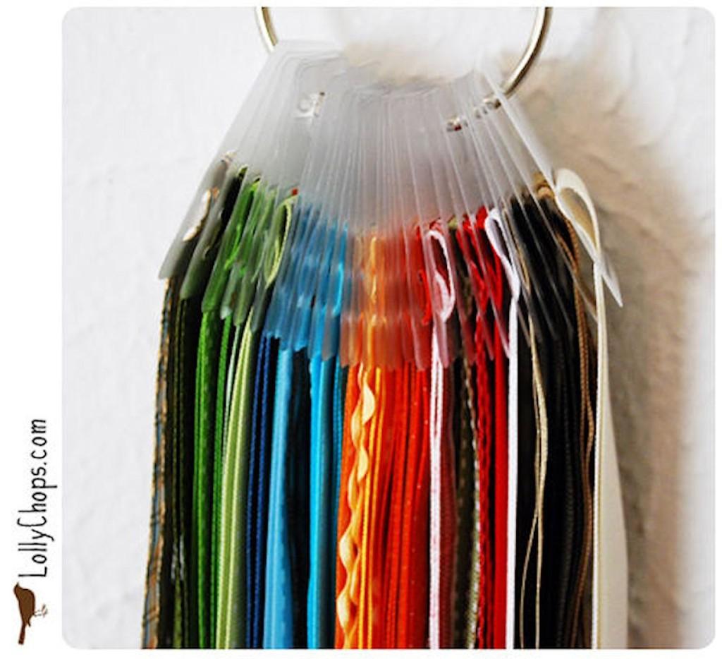 Lolly Chops - Ribbon Ring - Resized