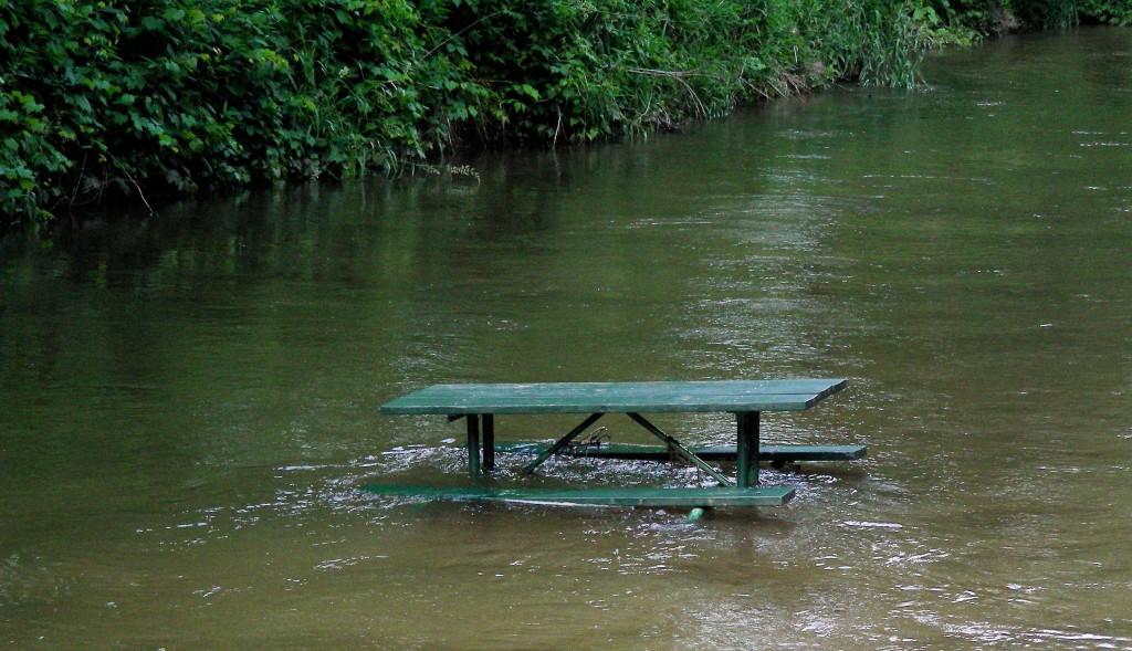 2006 Flooding