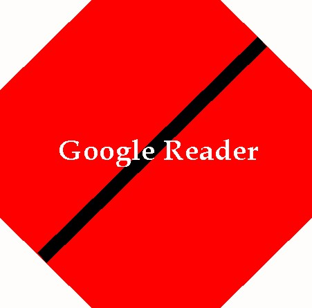 No Google Reader