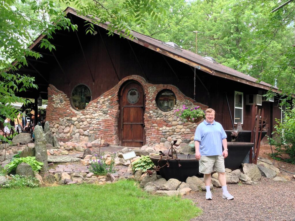 Nancy's Hobbit House