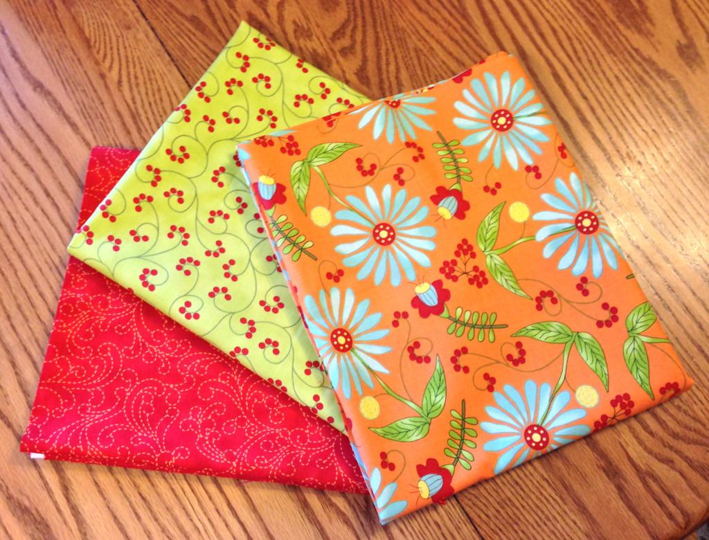 Bag Fabrics