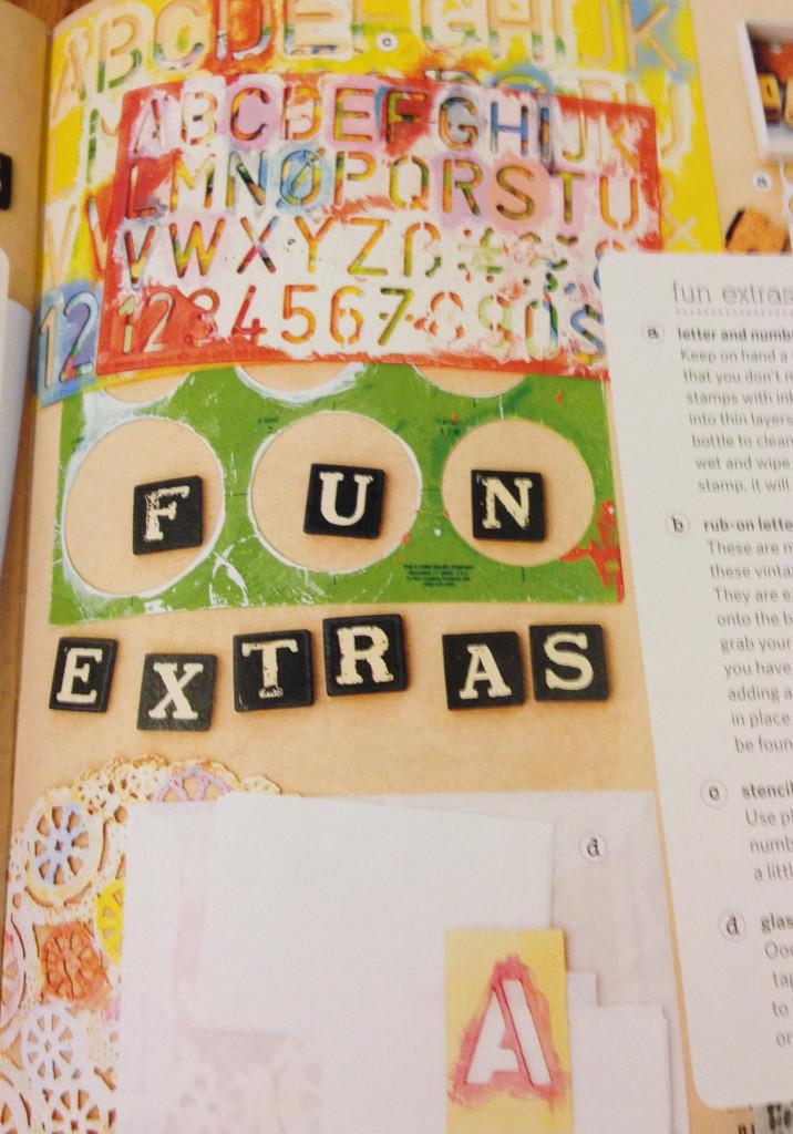 Fun Extras