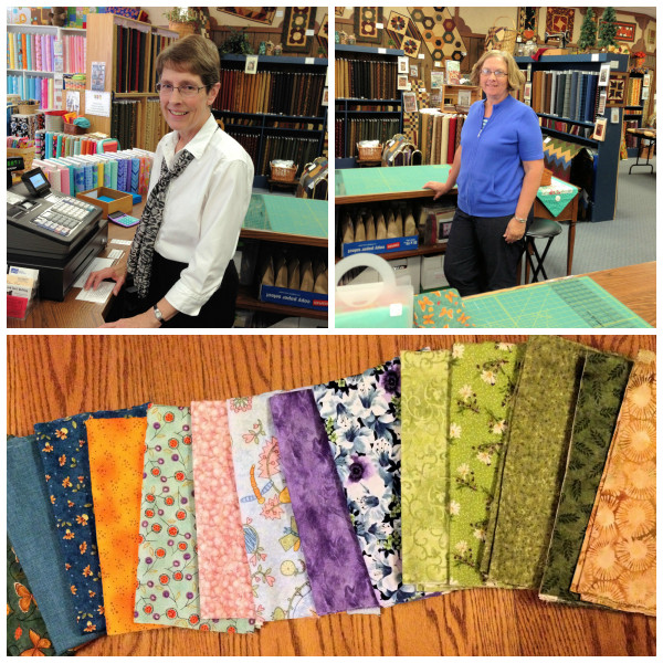 The Quiltmakers Shoppe