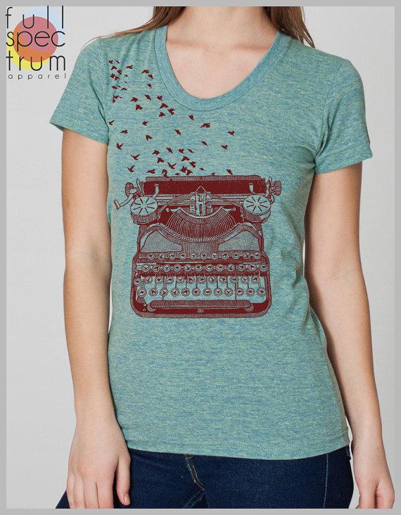 Freedom of Speech T-Shirt by Full Spectrum Apparel