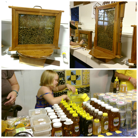 Iowa Honey Producers