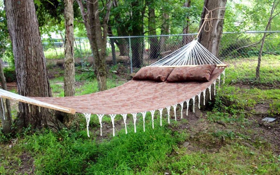 Magic Carpet Ride Hammock