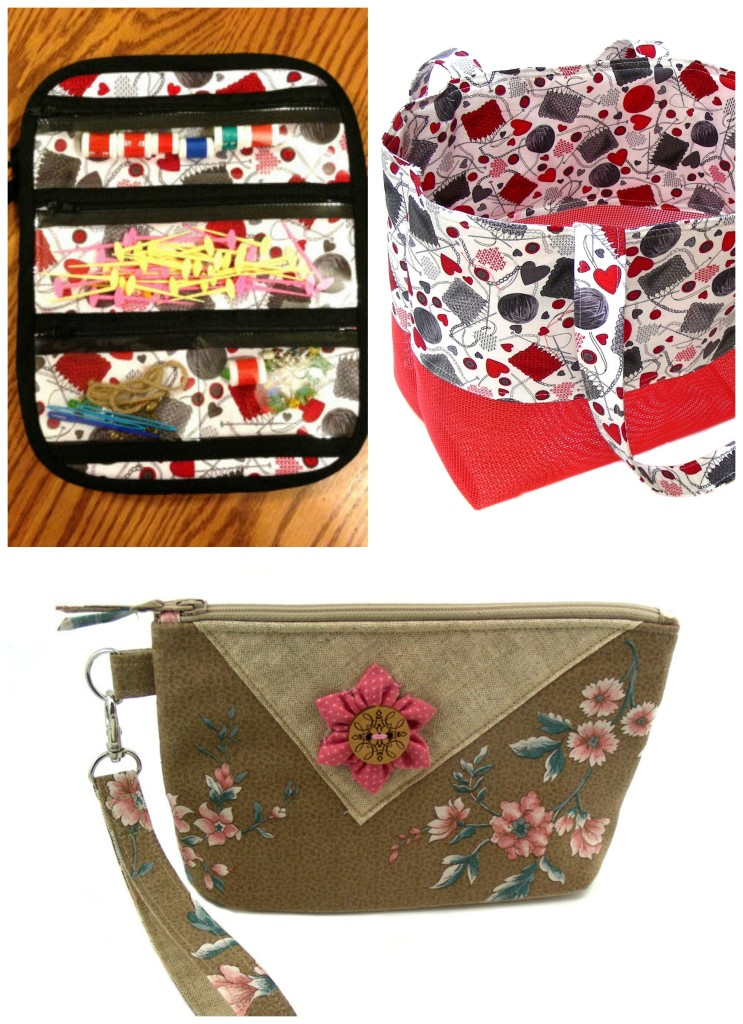 Bag Projects
