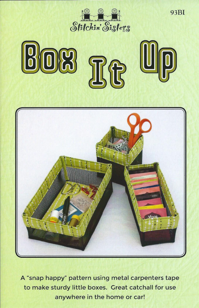 Box It Up