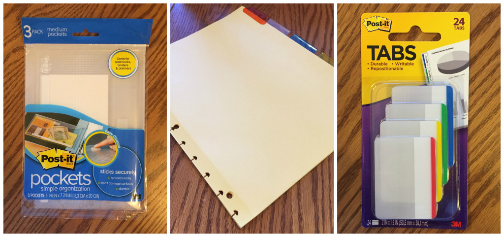 Choosing A Binding System For Your Planner Judy Nolan