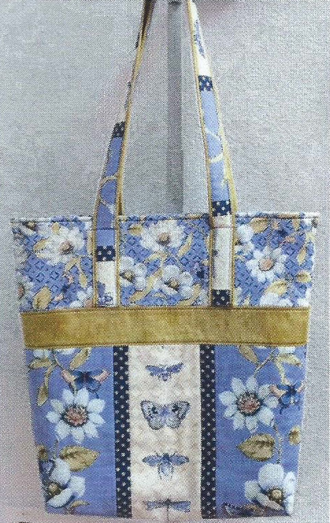 Purse Party Tote