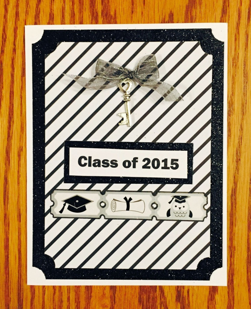 Graduation 2015 - B