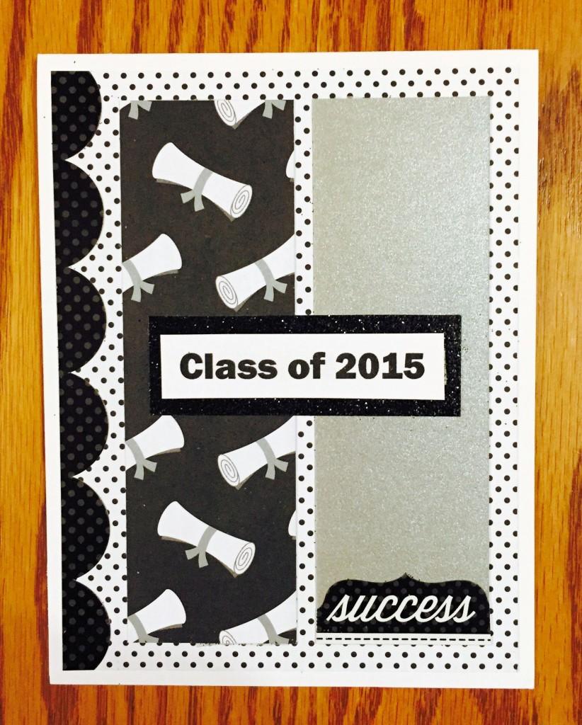 Graduation 2015 - C
