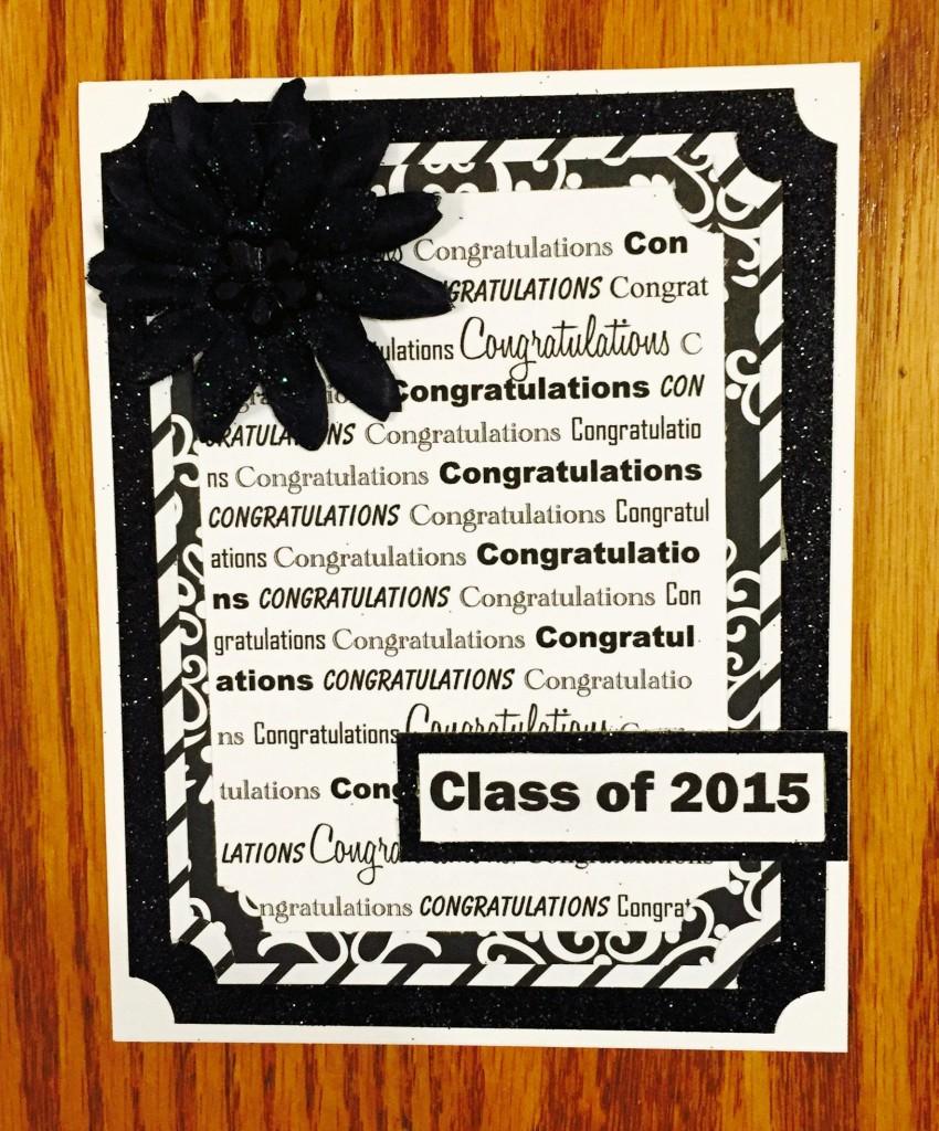 Graduation 2015 - D