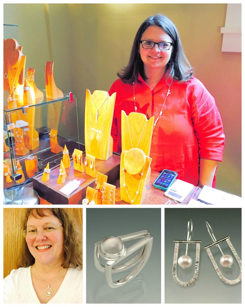 Jen Lawler of JL Designs