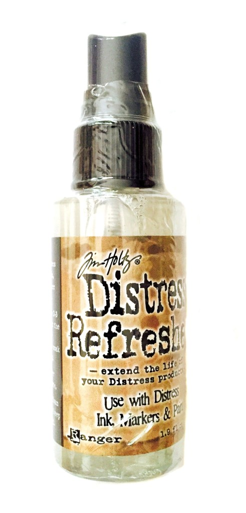 Tim Holtz Distress Refresher
