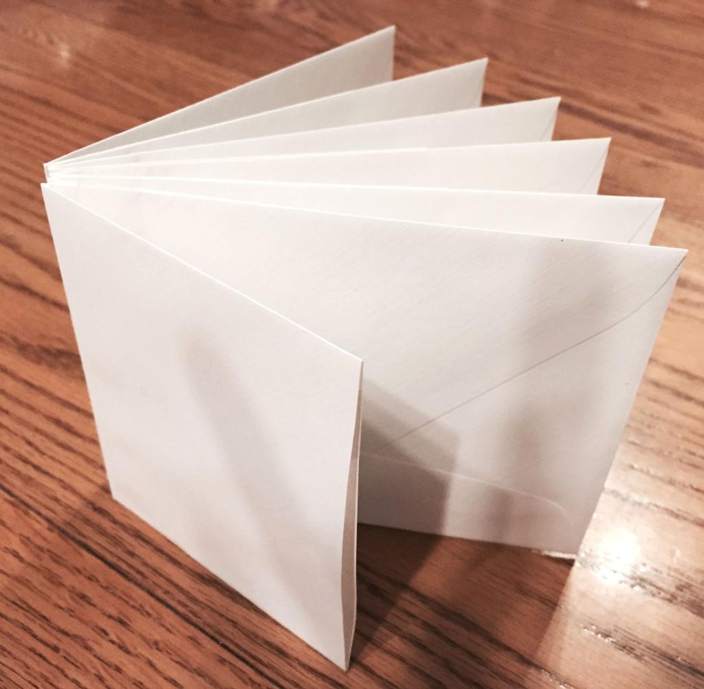 Envelope Skeleton