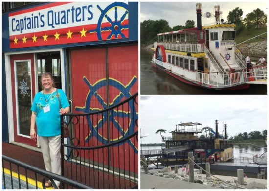 River City Riverboat Cruise